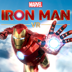 Gamescom 2019 – Iron Man VR