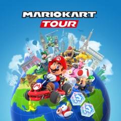 Payez 2.- pour lire le titre [Mario Kart Tour, Android]