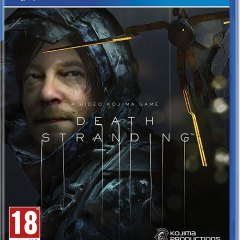 Bienvenu, Sam Porteur des Ponts [Death Stranding, PS4]