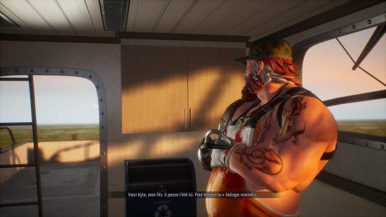 Maneater PS4 Téléréalité