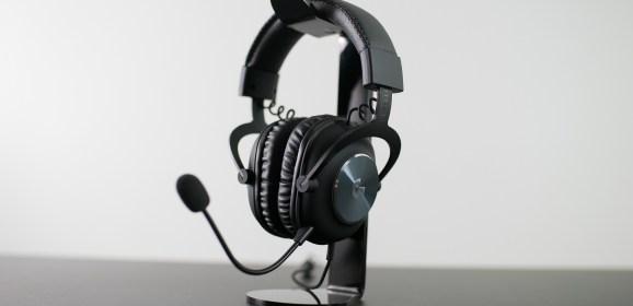 Port du casque obligatoire [Logitech G Pro X]