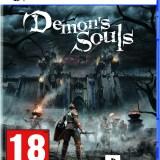 Beauté fatale [Demon's Souls remake]