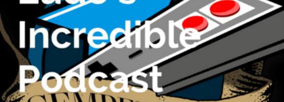 Semper Ludo's Incredible Podcast – Épisode 1