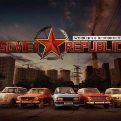 Le monde selon Marx [Workers & Resources: Soviet Republic]