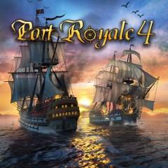 Aux sombres héros de l'amer… [Port Royale 4]