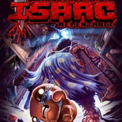 On avait dit pas les mamans ! [The binding of Isaac : Repentance]