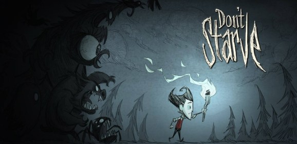 Faune of the dead [Don't Starve]