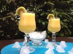Bibita all'ananas ❤