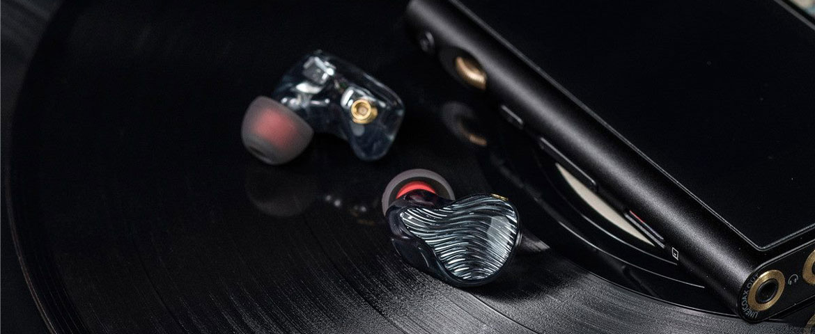 FiiO FA1 Single Balanced Armature In-ear Monitor