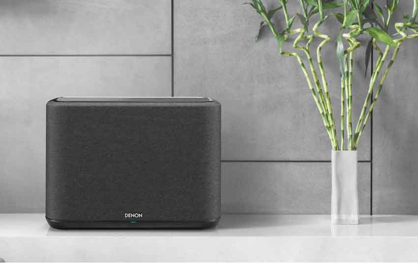 Denon Home Series - Denon Home 150, Denon Home 250 und Denon Home 350
