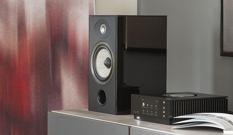 Naim Audio Ltd