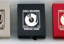 Simply Analog Vinyl Cleaning Boxset im Test
