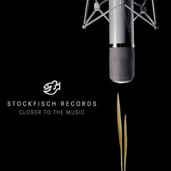 Stockfisch Records Closer to the music Volume 3