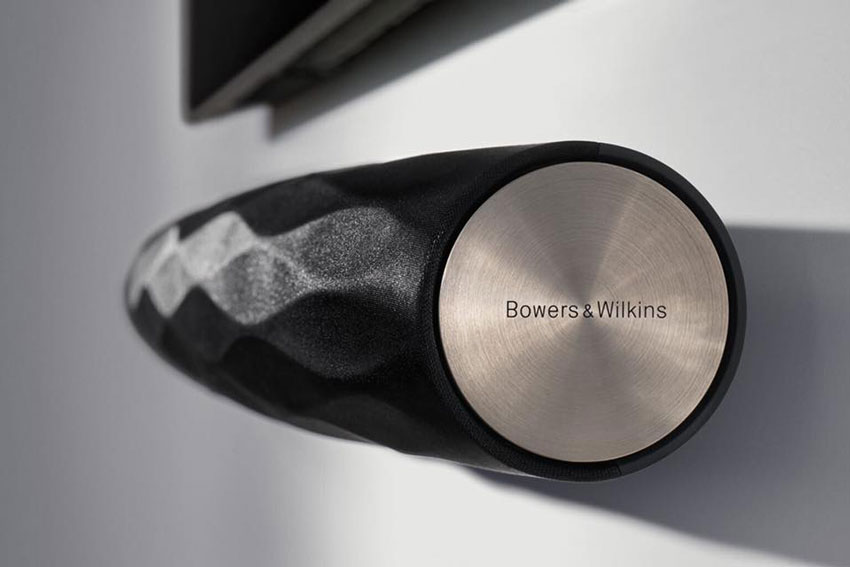 Bowers Wilkins Formation Suite 12