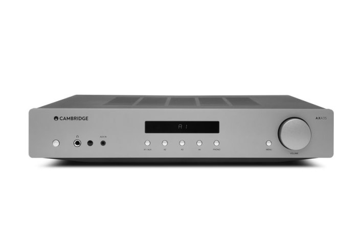 Cambridge Audio AX Series 07