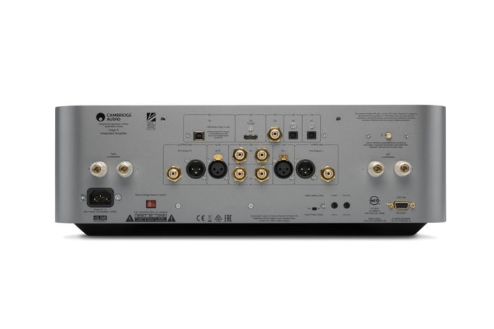 Cambridge Audio Edge Series 10