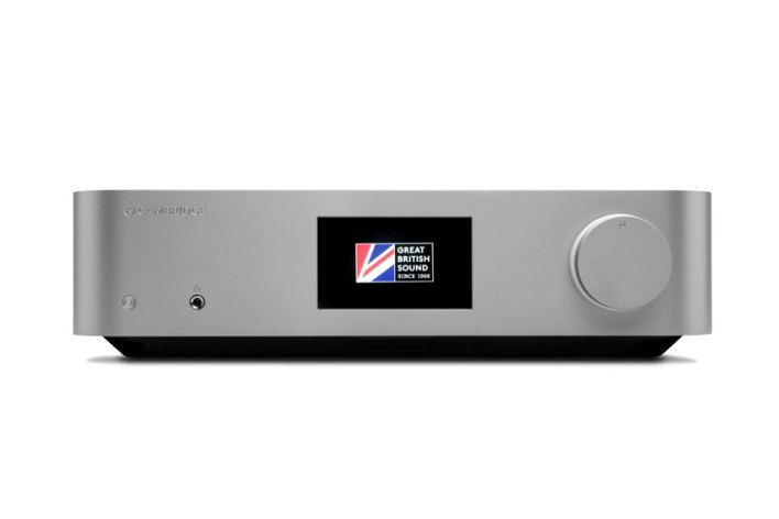 Cambridge Audio Edge Series 11