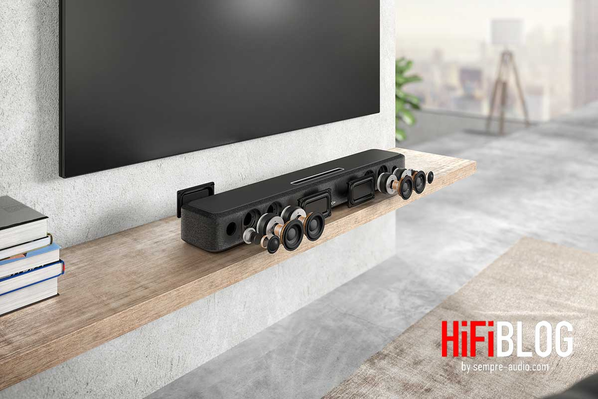 Denon Home Sound Bar 550 09