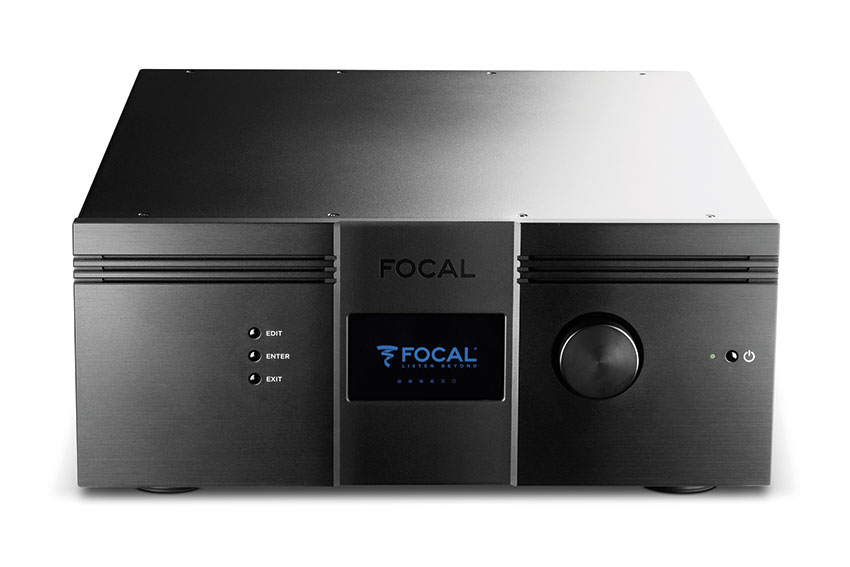 Focal Astra 16 Audio Video Receiver 01