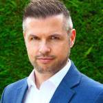 Franck Blondel-EMEA Senior Vice President Sales Marketing Premium Audio Company