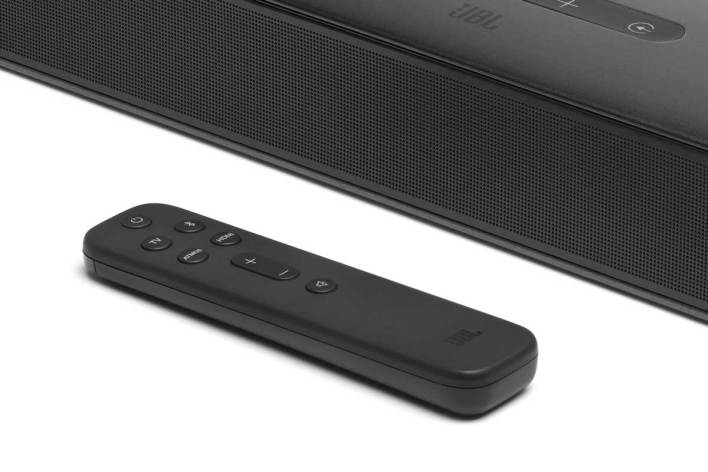JBL BAR 5.0 MultiBeam - Soundbar mit Virtual Dolby Atmos