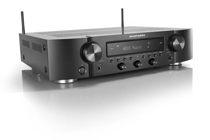 Marantz NR1200 Network Audio Receiver - Im Slimline Design…