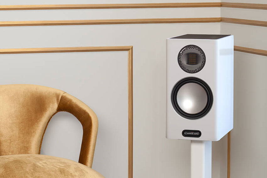 Monitor Audio Gold Series - Die 5. Generation…