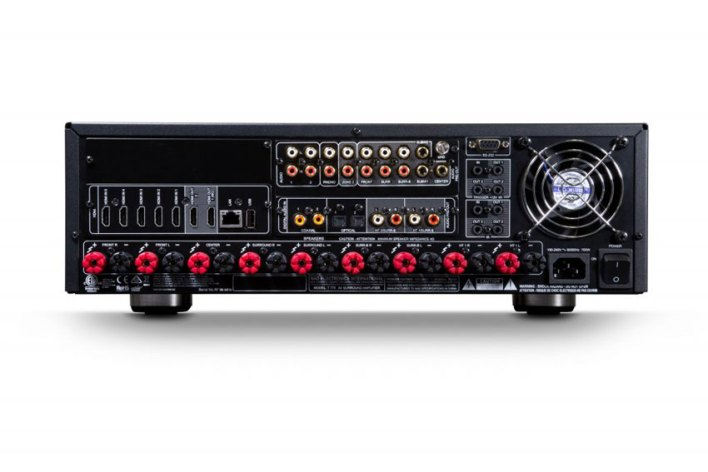 NAD T 778 AV Surround Amplifier - Die neue Referenz…