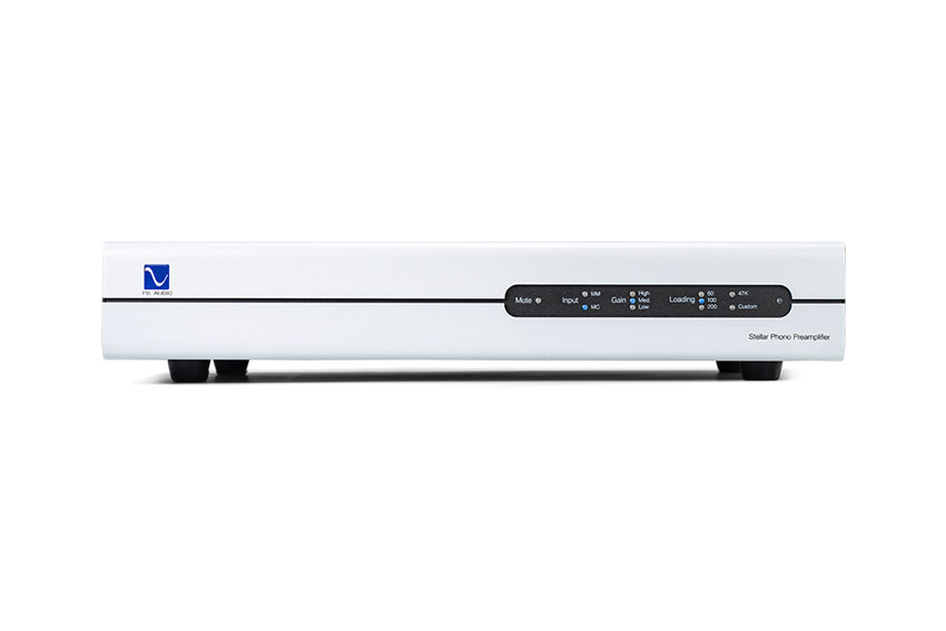 PS Audio Stellar Phono Preamplifier 02