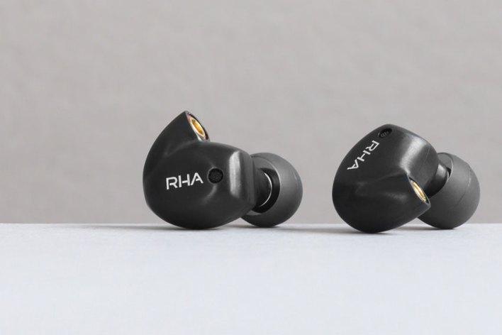 RHA T20 Wireless Headphone - Bluetooth oder doch Kabel für Hi-res Audio…
