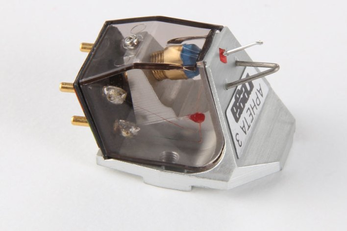 Rega Apheta III MC Cartridge - Das technologische Limit…