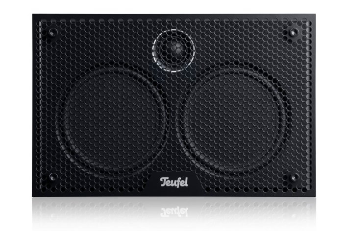 Teufel System 6 THX 7 4 4 Set 03