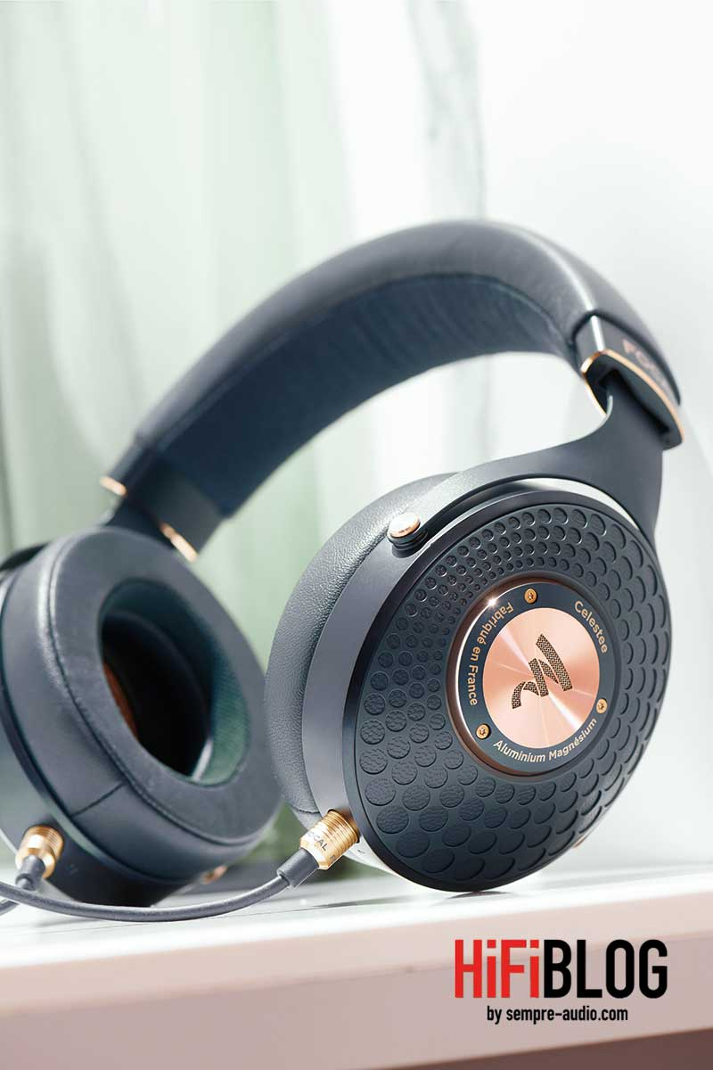 Focal Celestee - Savoir-faire in Audio