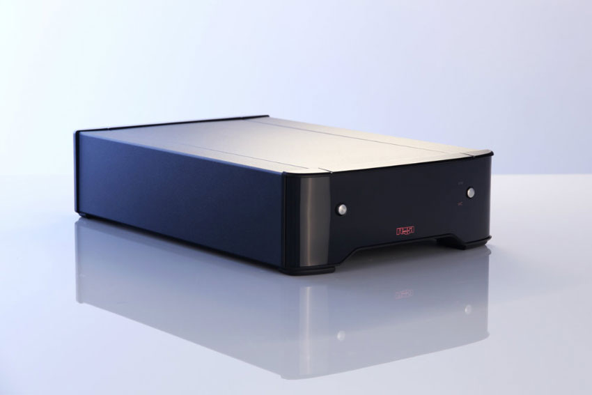 Rega Aria MM/MC Phono Stage - New Styling…