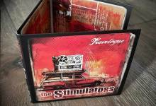 The Stimulators Travelogue