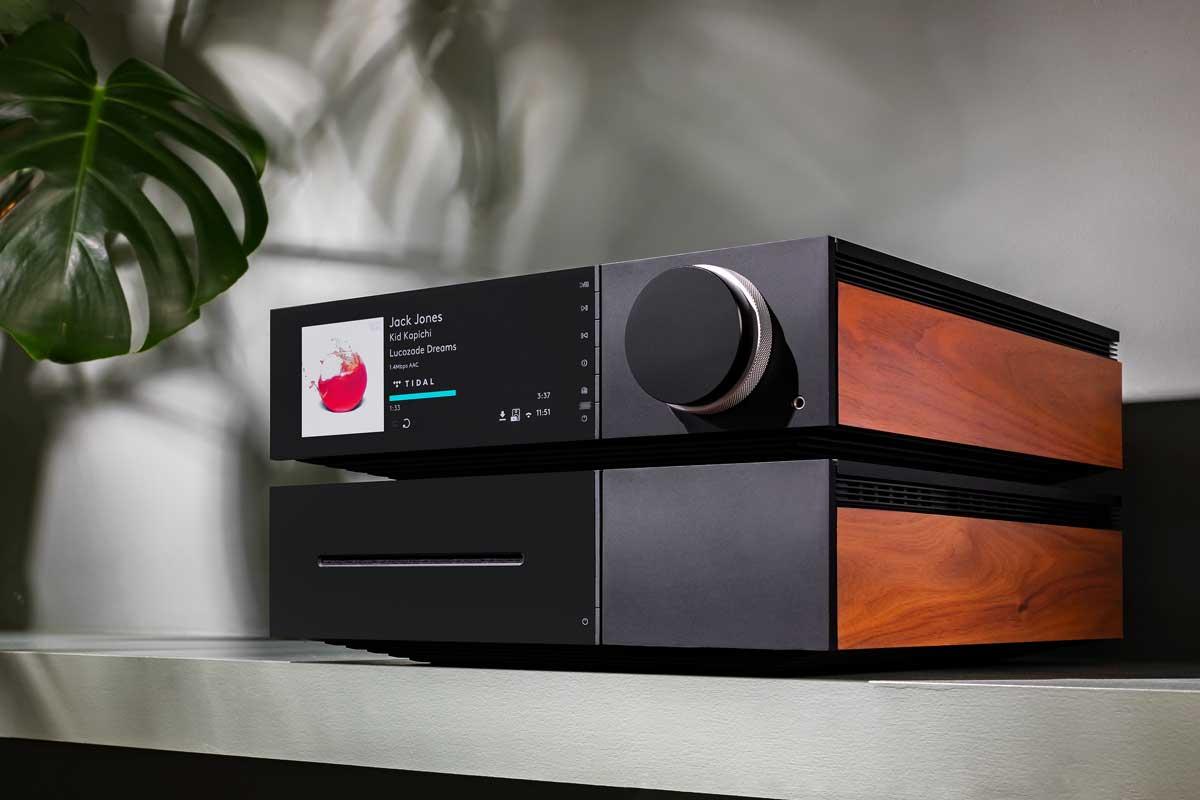 Cambridge Audio Evo Series – Great British Sound in neuer Evolutionsstufe