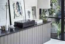 Ruark R5 Signature High Fidelity Music System