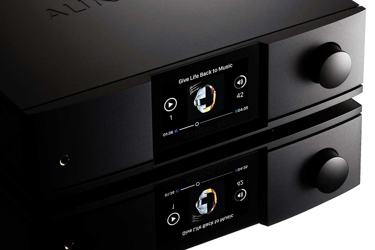 AURALiC ALTAIR G2.1 Digital Audio Streamer – Für anspruchsvollste HiFi-Enthusiasten
