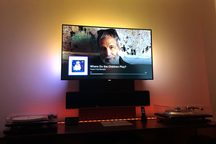 TV:Remote App for Apple TV - Apple TV Extension für Roon Music Player