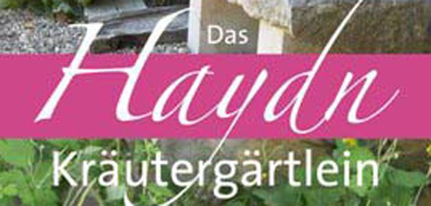 Haydn Kräutergärtlein - Kneipp Verlag - Mag. Sigrid Weiß