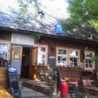 Häuserl am Stoan - Uriges Wirtshaus im Wienerwald