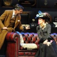 My Fair Lady beim OperettenSommer Kufstein