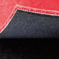 BlackThermo Filz Akustikrücken von Object Carpet