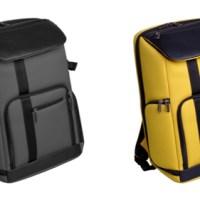 Fotoequipment sicher verstaut - Fotorucksack Uluru Daypack & Kameratasche Buddy