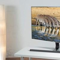 "TV-Standfuß ""Design"" von Hama"