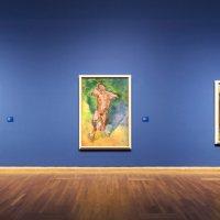 """""""Menschheitsdämmerung"""" im Leopold Museum"""