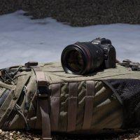 Canon Redline Challenge - Auf los gehts los