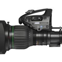 Canon CJ17ex6.2B - 4K-BCTV-Objektiv für Profis