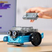 Bildungsroboter Makeblock mBot2 - Schau mir tief ins Auge Kleiner