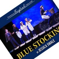 Blue Stockings per Stream aus dem Vienna´s English Theatre